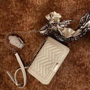 BCBG purse